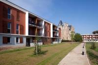 Appart Hotel Espondeilhan Vacancéole - Le Fonserane - Béziers Sud