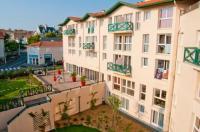 Appart Hotel Aquitaine Résidence Pierre & Vacances Premium Haguna
