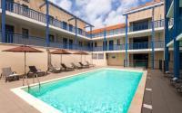 Appart Hotel Arcachon Lagrange Vacances Les Balcons de l'Océan