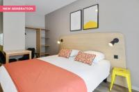Appart Hotel Centre Appart'City Blois