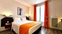 Résidence de Vacances Boulogne Billancourt Boulogne Résidence Hotel