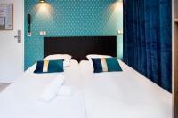 Appart Hotel Boulogne Billancourt Résidence AURMAT - Aparthotel - Boulogne - Paris