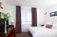 Appart Hotel Brest Appart'City Brest