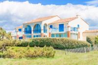 Appart Hotel Vendée Lagrange Vacances Résidences Domaine du Grand Large et les Océanides