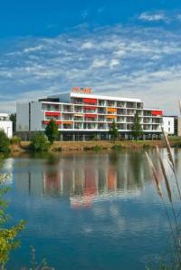 Village Vacances Saint Seurin de Bourg Appart-Hôtel Mer & Golf City Bordeaux - Bruges