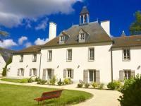 Appart Hotel Bretagne La Pommeraie