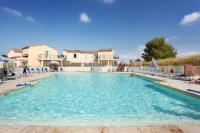 Appart Hotel Vitrolles Résidence Odalys Le Golf de la Cabre d'Or