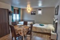 Appart Hotel Caen Residence Le Bellevue
