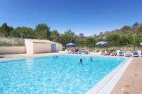 Appart Hotel Fontvieille Résidence Odalys Shangri-la