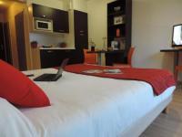Appart Hotel Loire Atlantique Appart´City Nantes Carquefou