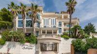 Appart Hotel Carry le Rouet Vacancéole - Résidence Adriana