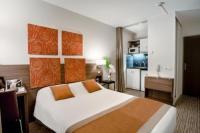 Hotel Kyriad Aix les Bains Kyriad Chambéry Centre - Hotel et Résidence