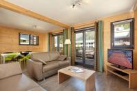 Appart Hotel Rhône Alpes Appartements de l'Hôtel de l'Arve