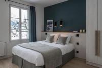 Appart Hotel Rhône Alpes Le Génépy - Appart'hôtel de Charme