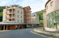 Appart Hotel Auvergne Coin Aubrac Pôle Détente