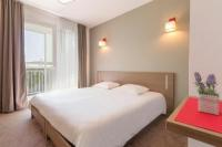 Appart Hotel Basse Normandie Appart'City Cherbourg Centre Port