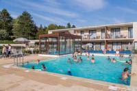 Appart Hotel Centre Résidence Prestige Odalys Le Clos Saint Michel
