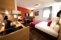 Appart Hotel Clermont Ferrand Apparthotel Privilodges Carré de Jaude