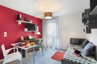 Appart Hotel Franche Comté Résidence Néméa Clermont Centre