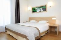 Appart Hotel Clermont Ferrand Residhome Clermont Ferrand Gergovia
