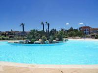 Appart Hotel Cavalaire sur Mer Les Marines de Gassin by Ateya Vacances