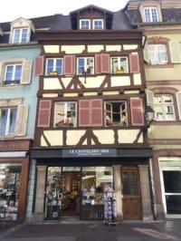 Résidence de Vacances Alsace La Provence Studio