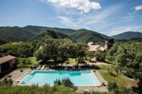 Appart Hotel Languedoc Roussillon Château de Colombières sur Orb