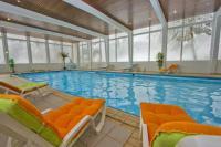 Appart Hotel Saint Gervais les Bains Garden  City Combloux - La Grande Cordée