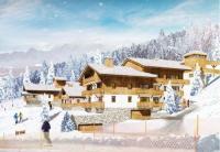 Appart Hotel Saint Gervais les Bains Goélia Les Chalets des Pistes
