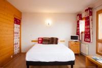 Appart Hotel Saint Gervais les Bains Le Floralp