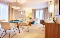 Location de vacances Courbevoie Fraser Suites Harmonie Paris La Défense