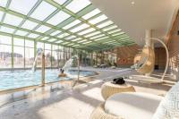 Appart Hotel Basse Normandie Résidence Pierre & Vacances Premium Presqu'Ile de la Touques