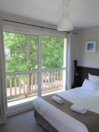 Appart Hotel Basse Normandie Sweet Home Appart'Hôtel Deauville Sud