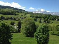 Appart Hotel Saint Gervais les Bains Le Sapin