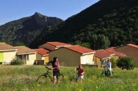 Appart Hotel Alpes de Haute Provence Le Vallon Des Sources