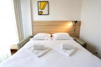 Appart Hotel Bourgogne Apparteo Dijon