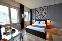 Appart Hotel Bourgogne L'aparthoteL LhL