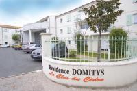 Appart Hotel La Faute sur Mer Domitys Le Clos Du Cèdre