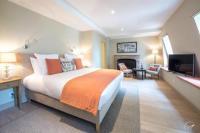 Appart Hotel Champagne Ardenne Les Suites du 33