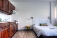 Appart Hotel Féternes Zenitude Hôtel-Résidences Les Terrasses du Lac