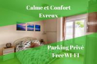 Appart Hotel Haute Normandie Duplex Cosy Evreux