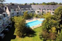 Appart Hotel Bretagne Résidence Goélia Le Domaine des Glénan