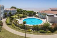 Appart Hotel Poitou Charentes Résidence Odalys Les Terrasses de Fort Boyard