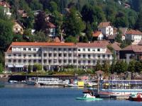 Appart Hotel Lorraine Résidence Plaisance