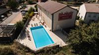 Appart Hotel Auvergne Garden & City Clermont-Ferrand - Gerzat