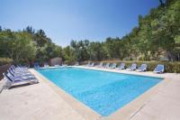 Appart Hotel Lagarde d'Apt Résidence Prestige Odalys La Bastide des Chênes