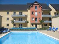 Appart Hotel Basse Normandie Adonis Grandcamp - Résidence Les Isles De Sola