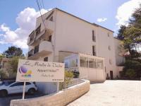 Appart Hotel Alpes de Haute Provence Le Moulin du Verdon