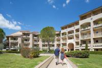 Appart Hotel Alpes de Haute Provence Résidence les Grands Pins