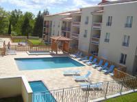 Appart Hotel Alpes de Haute Provence Résidence Odalys Coté Provence